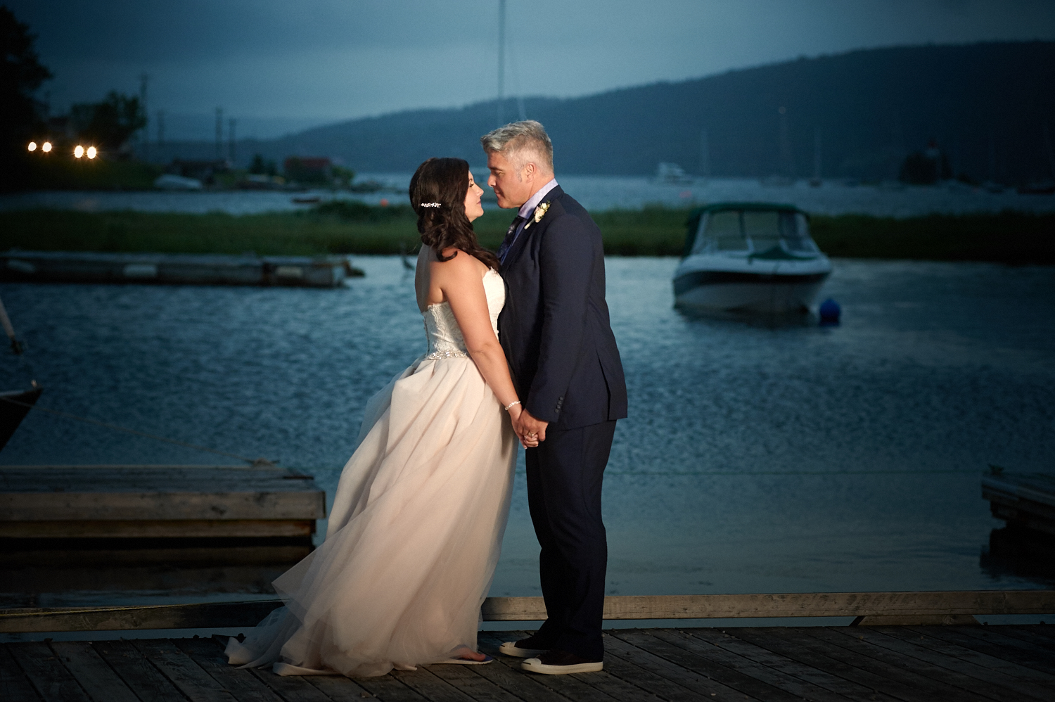 Baddeck ns wedding
